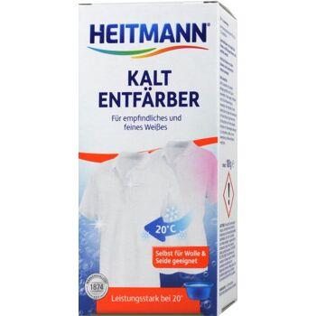 Heitmann Kalt Entfärber