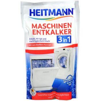 Heitmann Maschinen Entkalker 3 in 1
