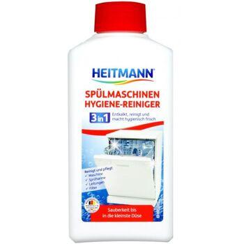 Heitmann Spülmaschinen Hygienreiniger 3 in 1