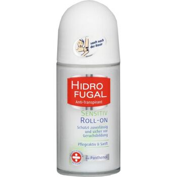 Hidrofugal Roll On Sensitiv