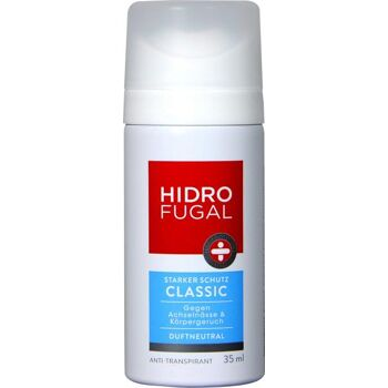 Hidrofugal Spray 35 ml