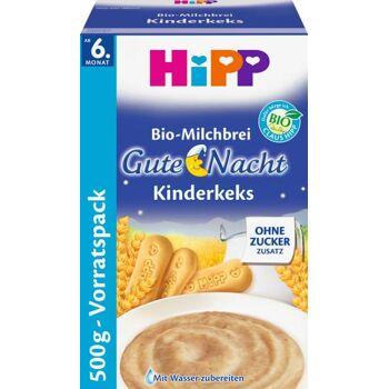 Hipp 3471 Bio Milchbrei Kinderkeks