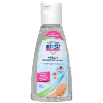 Impresan Hygiene Hände-Desinfektions-Gel