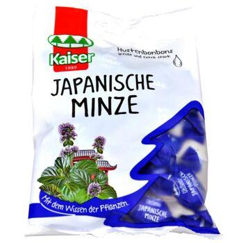 Kaiser Japanische Minze Bonbon