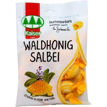 Kaiser Waldhonig Salbei Bonbon
