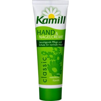 Kamill Hand und Nagelcreme Classic Tube