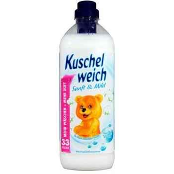Kuschelweich Sanft / Mild