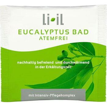 Li-il Eukalyptus Atemfrei Bad