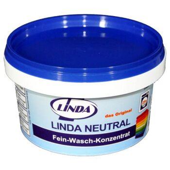Linda Neutral Waschmittel