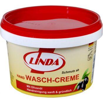 Linda Schmutz - Ab Handwaschcreme
