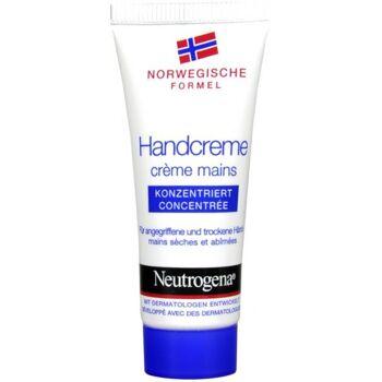 Neutrogena Handcreme mit Parfüm