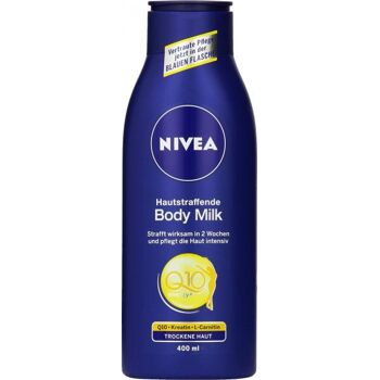 Nivea Body Milk Q 10