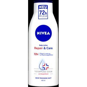 Nivea Body Repair and Care Lotion