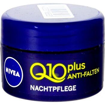 Nivea Creme Q 10 Nachtpflege