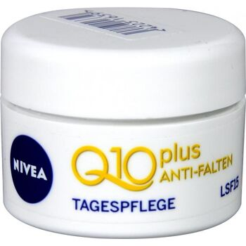 Nivea Creme Q 10 Tagespflege