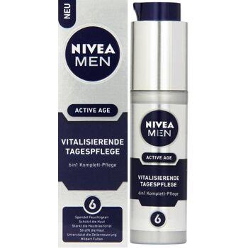 Nivea Men Active Age Vitalisierende Tagespflege