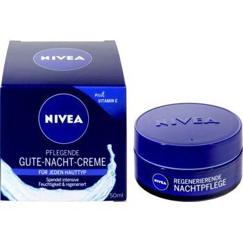 Nivea Regenerierende Gute Nacht Creme