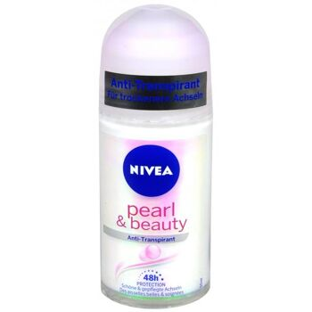 Nivea Roll On Pearl and Beauty