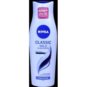Nivea Shampoo Classic Mild