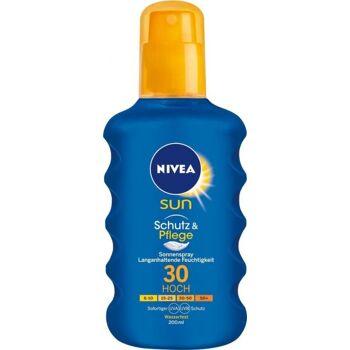 Nivea Sun Spray LSF 30