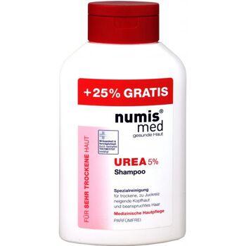 Numis Med Urea 5 % Shampoo ohne Parfüm