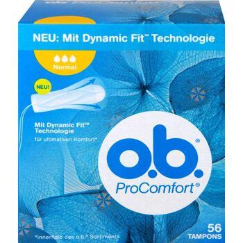 OB Pro Comfort Normal