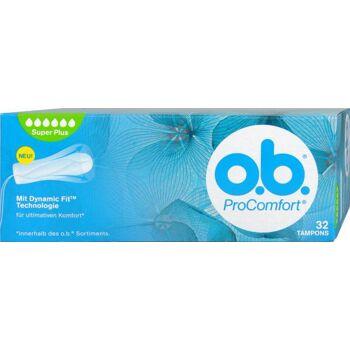 OB Pro Comfort Super Plus
