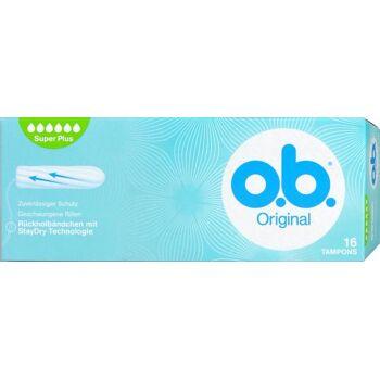 OB Super Plus