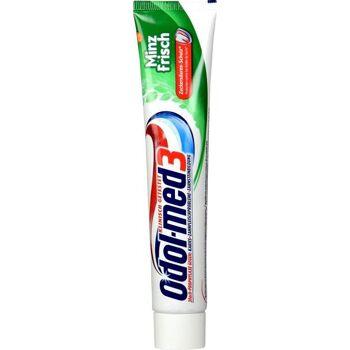 Odol Med 3 Zahncreme Minzfrisch