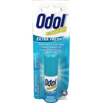 Odol Mundspray Extra Frisch Original