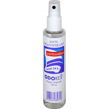 Odorex Antischweißmittel Zerstäuber