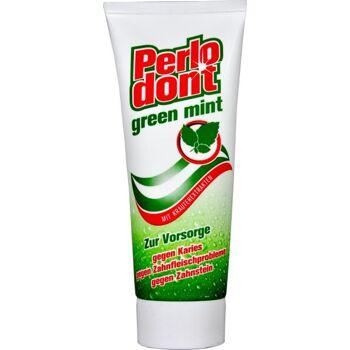 Perlodont Green Mint Zahncreme