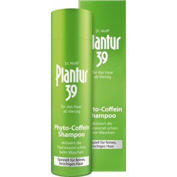 Plantur 39 Shampoo Coffein Feines Haar