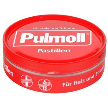 Pulmoll Classic Rot