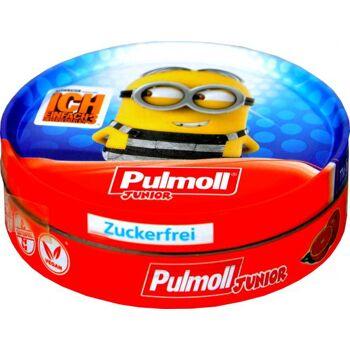 Pulmoll Junior Hustenpirat Zuckerfrei