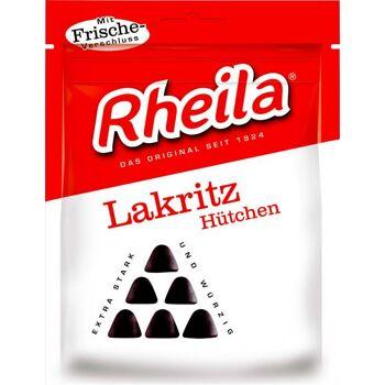Rheila Lakritz Hütchen