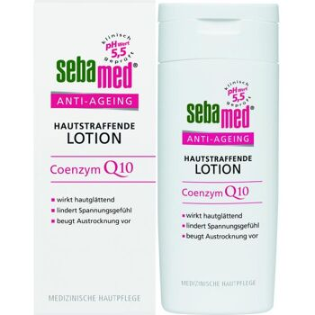 Sebamed Anti-Ageing Lotion