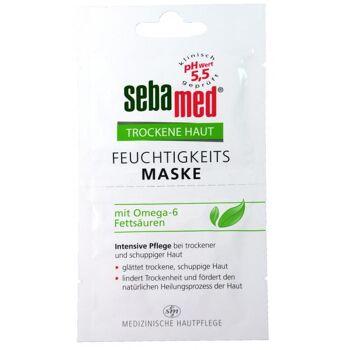 Sebamed Trockene Haut Feuchtigkeits-Maske