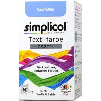 Simplicol Expert Azur-Blau