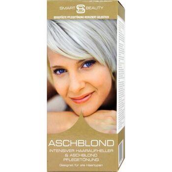 Smart Blonde ash blonde