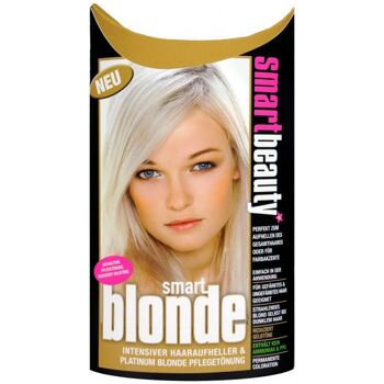 Smart Blonde Platinum