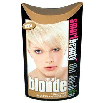 Smart Blonde Total Blonde