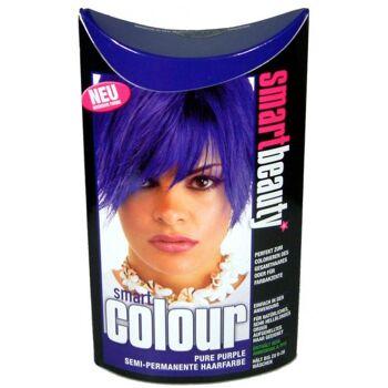 Smart Colour Pure Purple
