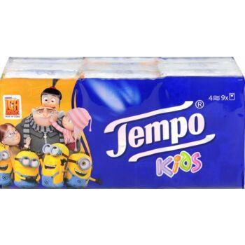 Tempo Taschentücher für Kids