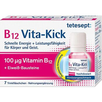 Tetesept B12 Vita-Kick