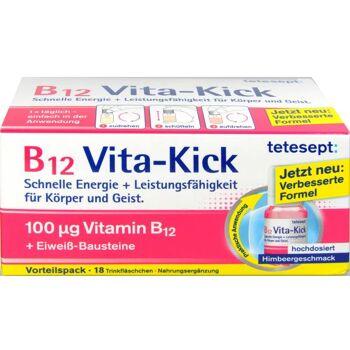 Tetesept B12 Vita-Kick Vorteilspack