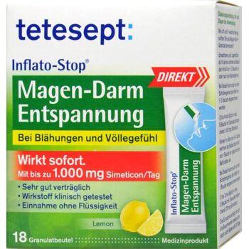 Tetesept Inflato Stop Magen
