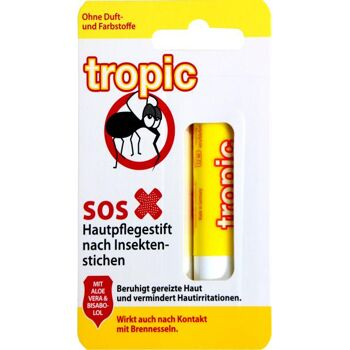 Tropic Insektenpflegestick