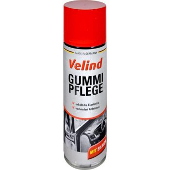 Velind Gummipflege-Spray