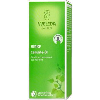 Weleda Birken-Cellulite-Öl